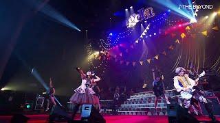angela「THE BEYOND」(6/17 Release 「angelaのミュージック・ワンダー★大サーカス 2019 LIVE Blu-ray」収録)