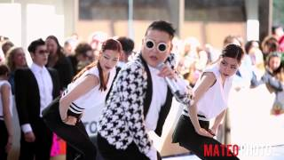 Psy Gentleman Live on The Today Show.mp3