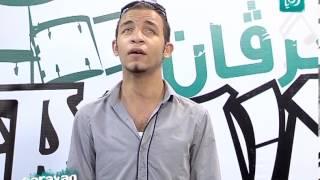 "كرفان باند Caravan Band - محمد مروان يغني ""حرام نار الهوى تكويني"""