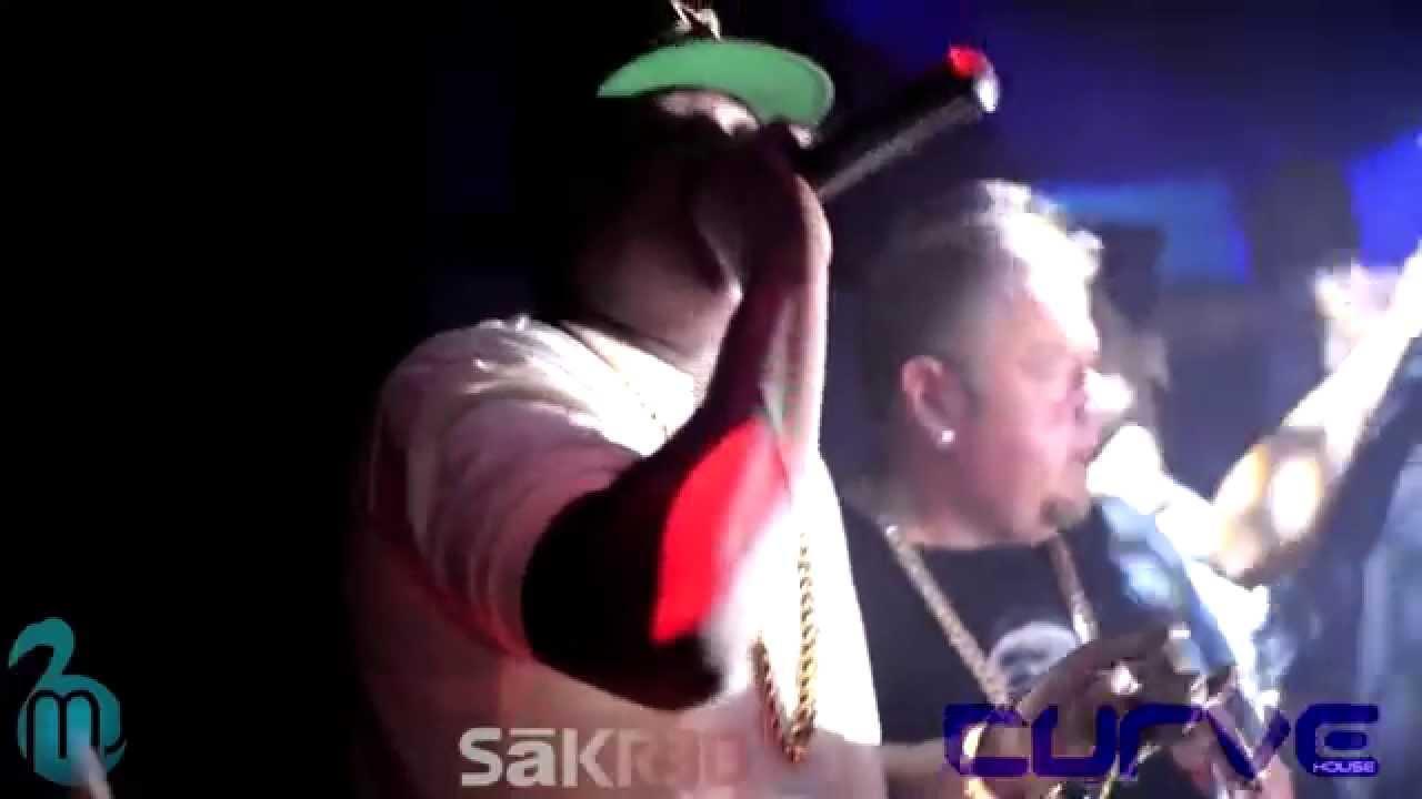 Curvehouse Magazine Jadakiss SaKred Promo - YouTube