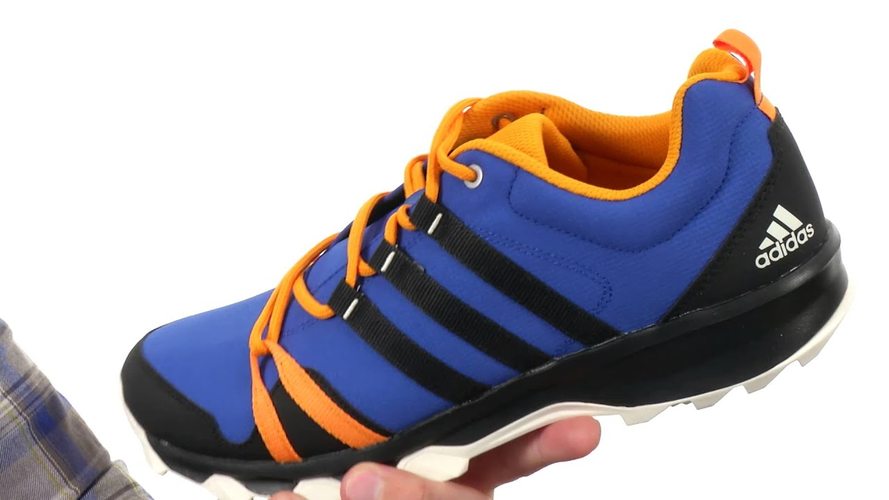 Adidas outdoor tracce rocker sku: 8639460 su youtube