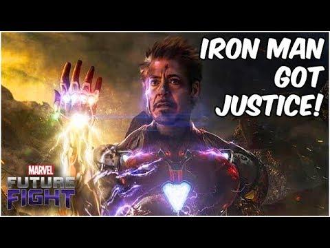AVENGERS: ENDGAME REWORKS ARE HERE!! UPDATE TONIGHT - Marvel Future Fight