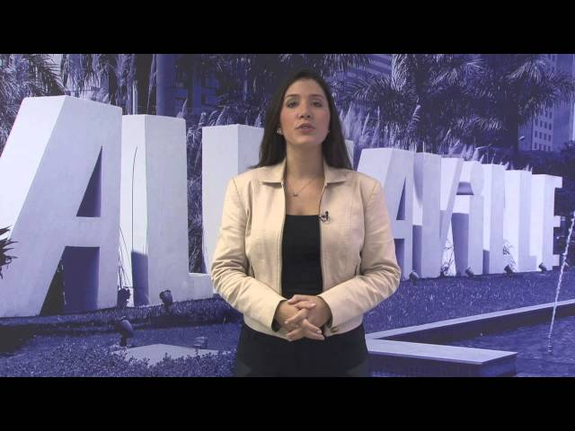 ALPHA CHANNEL NEWS 04/03/2015 ESCALADA