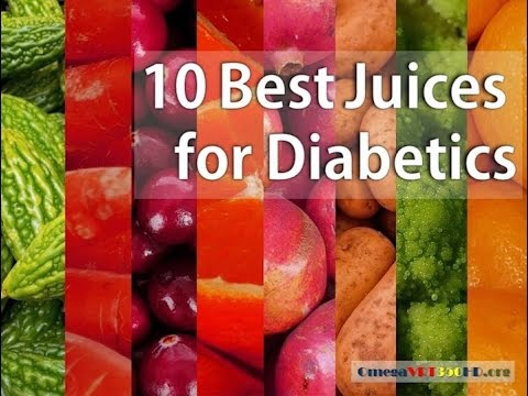 10 Best Juicing... Fruits For Diabetics To Eat