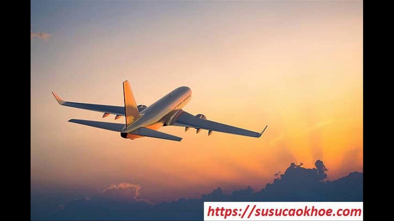 Giải mã giấc mơ thấy máy bay rơi là điềm gì, đánh con gì, tốt hay xấu – susucaokhoe