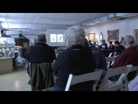 Art Auctioneer -- Get Ready for Your Career 3