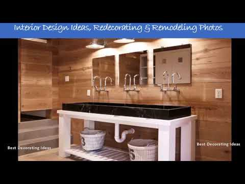 Commercial Bathroom Lighting Design