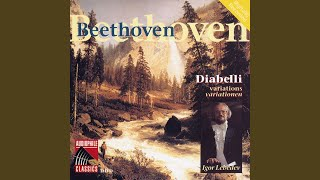 33 Variations in C Major on a Waltz by Anton Diabelli, Op. 120: Variation XXXIII - Tempo di...