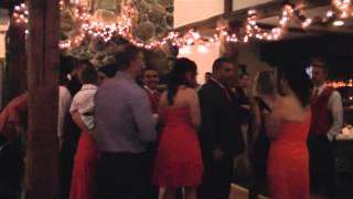 Wendy n Keith Giroux Wedding VIDEOS 2014