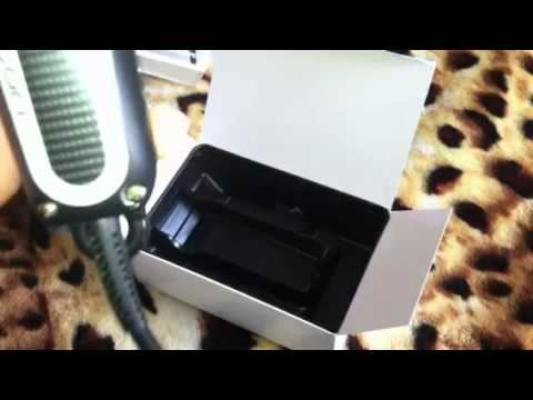 Wahl Icon UNBOXING