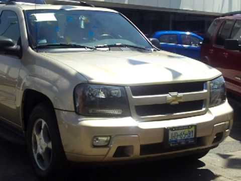2007 Chevrolet Trailblazer Autoconnect Youtube