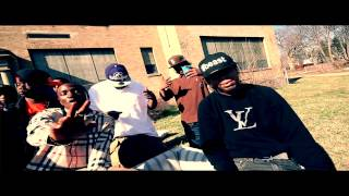 Blockburna Ladin (I get it) Official Video
