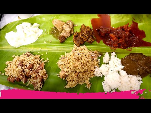 DEATHLY SPICY Southern INDIAN FOOD + Attractions | Bengaluru, India