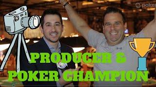 Randall Emmett: Hollywood Producer & Now Poker Champion
