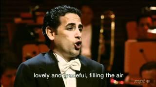 Juan Diego Florez - La Flor de la Canela