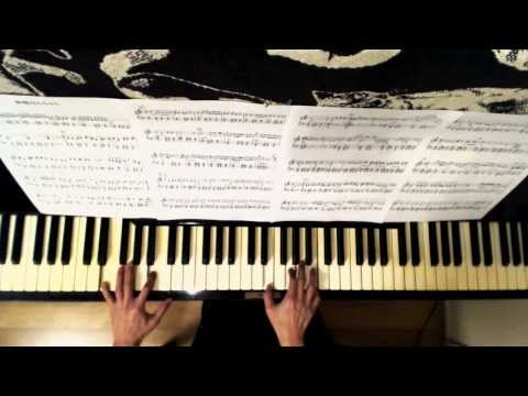 鈴懸なんちゃら/AKB48 -piano cover