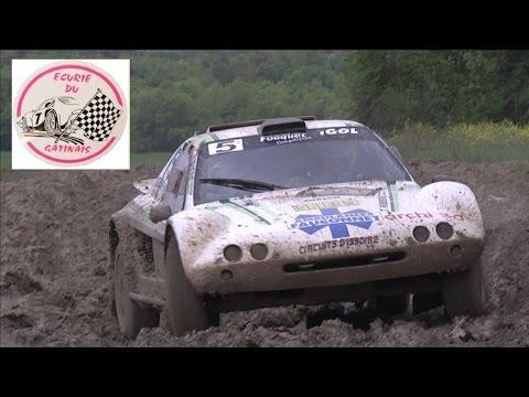 Rallye du Gatinais 2015 - Top Selection