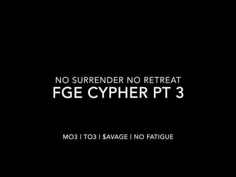 FGE cypher part 3 lyrics