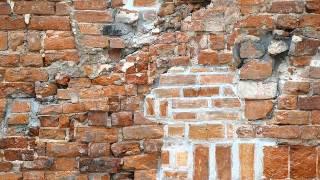 Wonderful broken thing - Bricks of Reason