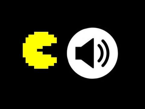 Pac Man Noise -mikepieboy