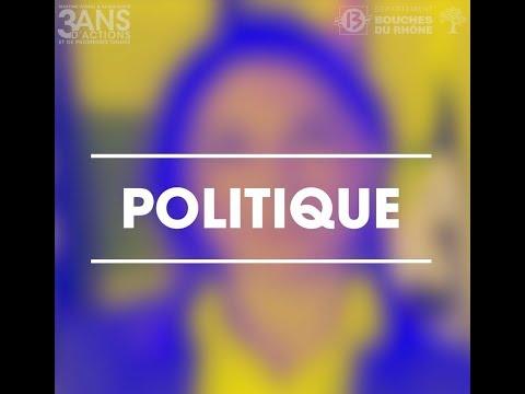 [MARTINE VASSAL] 3 ANS D'ACTIONS POLITIQUE