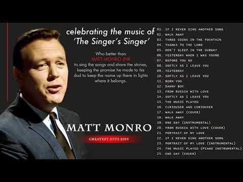 Matt Monro Greatest