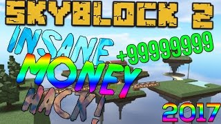 ROBLOX - France Skyblock 2 UNLIMITED MONEY HACK! (NOUVEAU) (2017) (MOTEUR DE TRICHE)