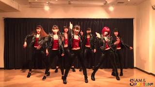 SiAM&POPTUNeは国民的アニメソングカバーコンテスト『愛踊祭2017』に出...
