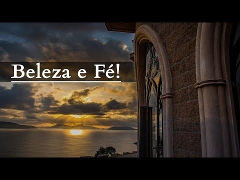 Beleza e Fé - Capela Nossa Senhora de Fátima - Arautos do Evangelho