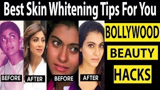 BEST BOLLYWOOD ACTRESS BEAUTY HACKS [ Urdu or Hindi ] By M.R.B.C