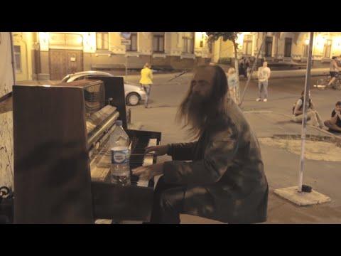 Ein GENIALER Musiker !!!