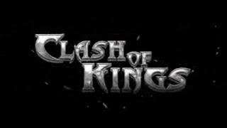 Выставка GDC игры Clash Of Kings (Вступление)