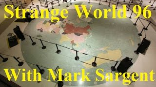 Flat Earth is the past, and your future - SW96 - Mark Sargent ✅