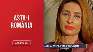 Asta-i Romania (03.03.2019) - Simona Margaian raspunde acuzatiilor! &quotNu l-am inselat!& ...