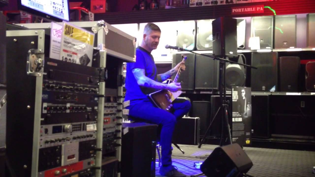 bill kelliher guitar center workshop youtube. Black Bedroom Furniture Sets. Home Design Ideas