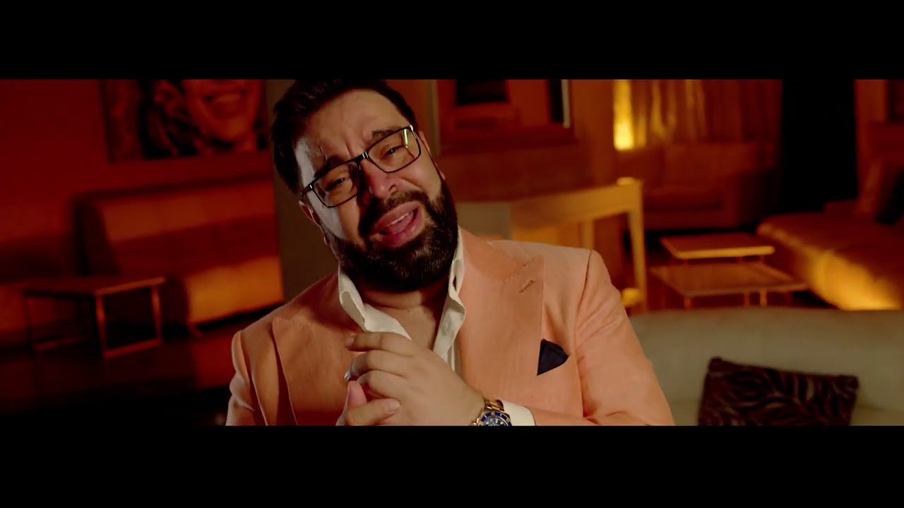 Florin Salam - Am o intrebare grea [videoclip oficial] 2020
