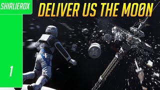 Deliver Us The Moon Fortuna - The moon has gone dark -  Deliver Us The Moon Fortuna walkthrough
