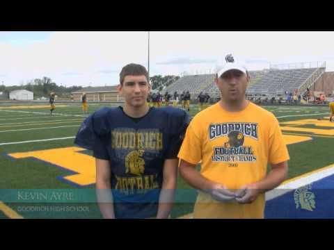 Goodrich Schools >> Goodrich High School Profile Goodrich Texas Tx