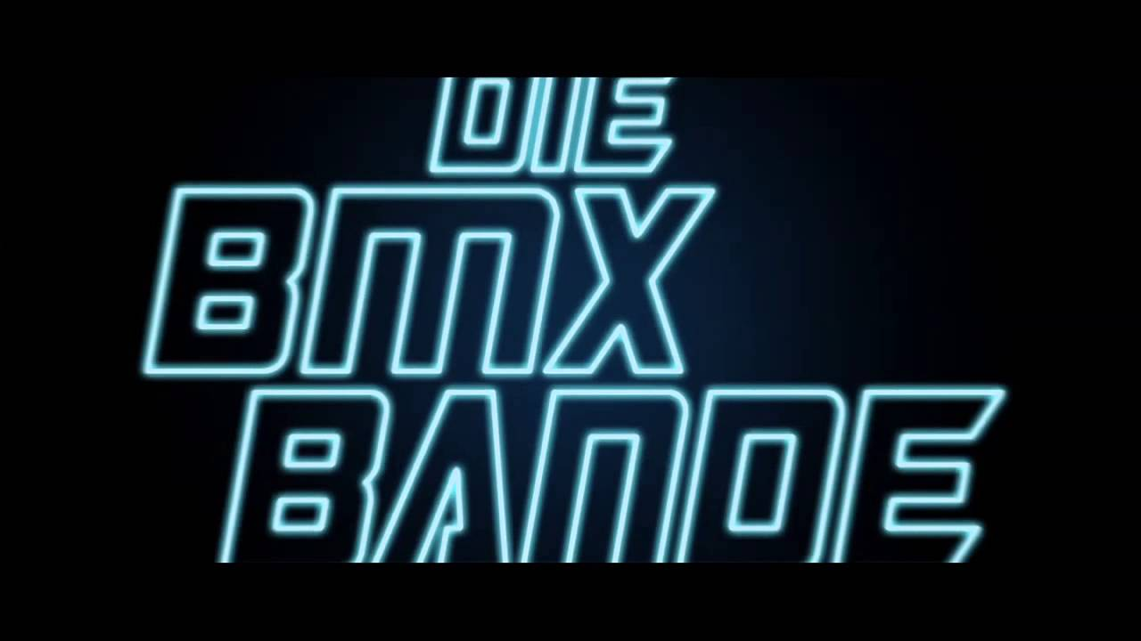 Teaser DIE BMX-BANDE (Deutsch) mit NICOLE KIDMAN