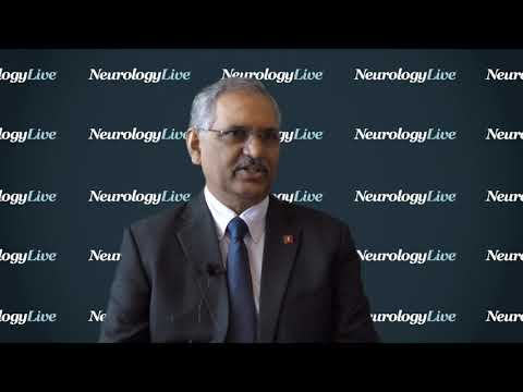 Sanjeev V. Thomas, MD, DM: Managing Epilepsy During Pregnancy
