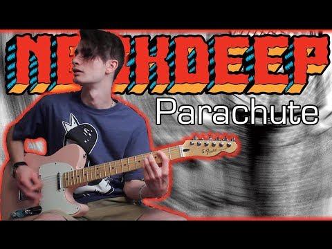 Neck Deep - Parachute (Guitar & Bass Cover w/ Tabs)