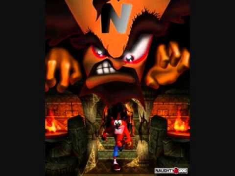 Crash Bandicoot 1 - Dr Neo Cortex Boss Theme