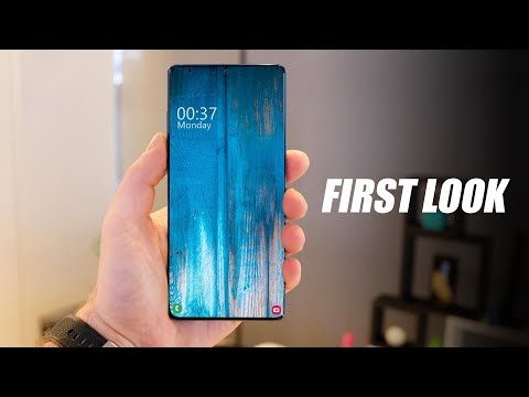 Galaxy A72 - THIS IS IT