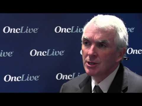Dr. Lynch on Targeting EGFR Mutation Subtypes in Lung Cancer