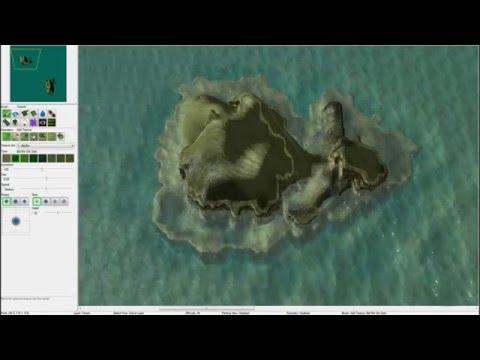 Matthew & Hunter Islands