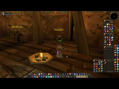 From Where To Get - Recipe: Mightfish Steak, WoW Classic (Horde)