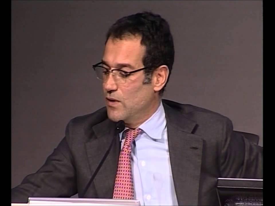 Tor Vergata Economia L Di Nardo Alla Conferenza Quot One