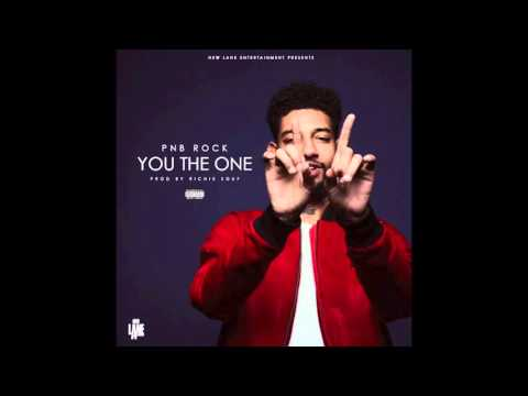 Thumbnail: PnB Rock - You The One [Prod By Richie Souf]