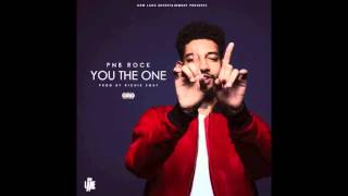 pnb rock you the one prod by richie souf