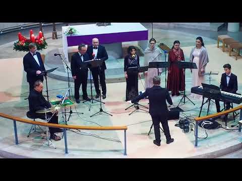 PRODEUM Frankfurt - Concert de colinde - 10 decembrie 2017